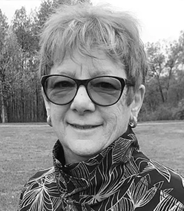Dr. Sue Cary
