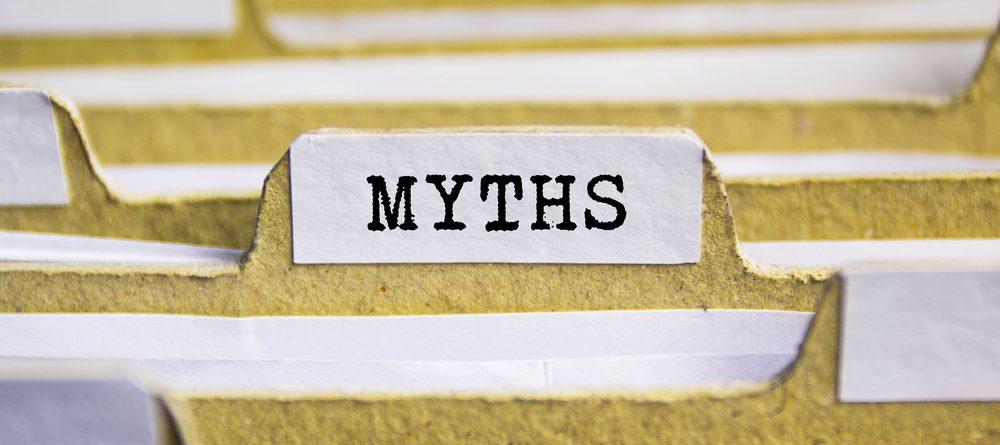 Addiction Myths